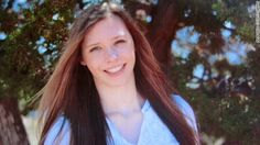 """Claire Davis, a 17-year-old senior, was identified by Arapahoe County Sheriff Grayson Robinson as the girl who was critically wounded Friday... Who will be next to find themselves in the """"wrong place at the wrong time""""... maybe something else is wrong?"""
