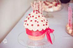 mega muffin cake Muffin, Cake, Desserts, Food, Tailgate Desserts, Deserts, Kuchen, Essen, Muffins