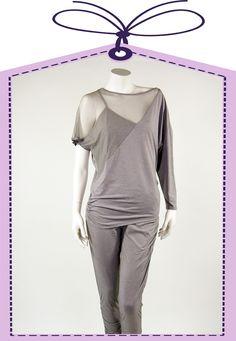 stylishg LingaDore loungewear dress online available at www.pyjama-und-co.com