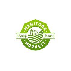 Manitoba Harvest logo.