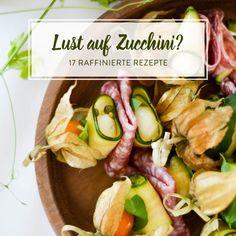 Voller Genuss und Low Carb: Zucchini-Auberginen-Lasagne