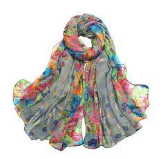 Promithi Lady Womens Colorful Floral Long Scarf Wraps Shawl Stole Soft Scarves (grey) Promithi,http://www.amazon.com/dp/B00DV9XRQQ/ref=cm_sw_r_pi_dp_rnmmtb1JSRY1YWZB