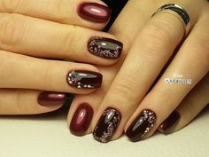 nail tips gel French Manicure 2017, Manicure Colors, Nail Manicure, Love Nails, Pretty Nails, Fun Nails, French Manicure Acrylic Nails, Christmas Manicure, Nagel Hacks