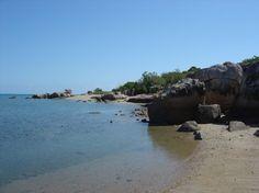 Queens Beach, Bowen, Queensland, Australia
