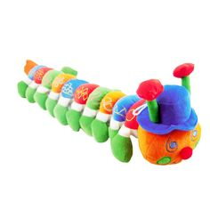 Buy the Small Number Caterpillar Soft Toy ~ Green & Blue 60cm & other quality kids toys & gifts. Flat rate postage Australia wide and FREE delivery over $150