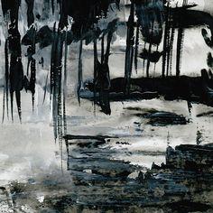 art prints - Waters Edge by Mande
