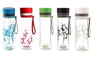 BPA freie trinkflaschen- Alternativen zu pflastik