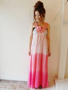 Resort fashion Japan