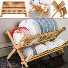 New kitchen sink storage diy dish racks 27 ideas Kitchen Sink Storage, Best Kitchen Sinks, Wood Storage Cabinets, Kitchen Rack, Custom Kitchen Cabinets, Cool Kitchens, Interior Paint Colors For Living Room, Kitchen Sink Accessories, Dish Drainers