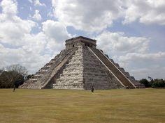 Chitiniza, Mexico