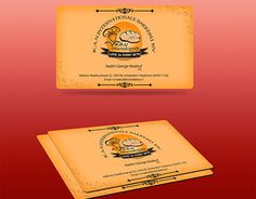 """Check out new work on my @Behance portfolio: """"Business Card Design"""" http://be.net/gallery/49484445/Business-Card-Design"""