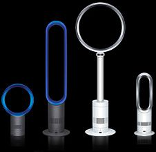 Dyson- The Tall Blue Fan would be perfect for our Room. Especially with Little hands in the house!. Im Dyson Obsessed..THANKS MOM! @Penny Dikeman