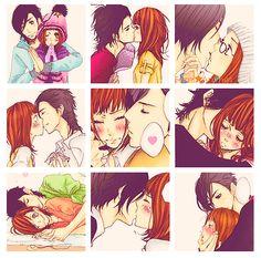 #sukitte ii na yo#say i love you#shoujo manga