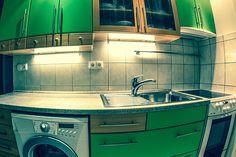 Cozinha pequena: dicas de como decorar, mobiliar e organizar