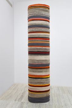 Join @Des Moines Art Center for CONVERSATIONS ON ART: PHYLLIDA BARLOW on June 18th! Register here: http://www.desmoinesartcenter.org/aspx/events/event-detail.aspx?eventID=11477