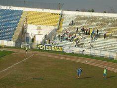 Bacau, Municipal stadium Romania, Soccer, Sports, Hs Sports, Futbol, European Football, European Soccer, Football, Sport