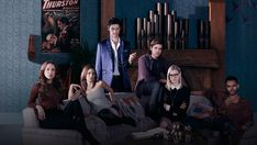 The Magicians on Syfy