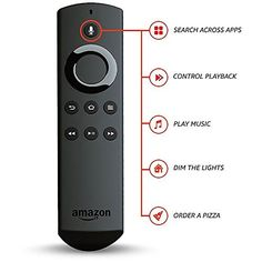 Fire TV Stick with Alexa Voice Remote, streaming media player - Previous Generation Amazon Fire Stick, Amazon Fire Tv, Media Smart, Smart Tv, Pen Camera, What Is Amazon, Cctv Security Systems, Alexa Voice, Control