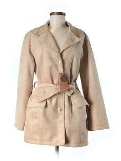 Emporio Armani Coat - 68% off only on thredUP *New with Tags*