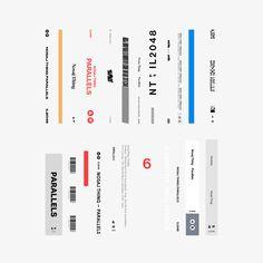 Nosaj Thing — Parallels album cover