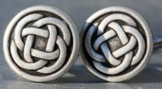 Hey, I found this really awesome Etsy listing at https://www.etsy.com/listing/165176504/celtic-knot-cufflinks-mens-irish