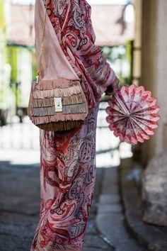 Details from street style at Milan fashion week spring/summer '16 - Vogue Australia