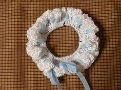 メルヘンシュシュの作り方|編み物|編み物・手芸・ソーイング | アトリエ|手芸レシピ16,000件!みんなで作る手芸やハンドメイド作品、雑貨の作り方ポータル