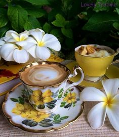 I enjoy Tea/Coffee in a lovely setting:) Coffee Vs Tea, Coffee Is Life, I Love Coffee, Coffee Cafe, Coffee Shop, Good Morning Coffee, Coffee Break, Breakfast Tea, Coffee Photography