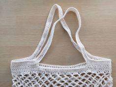 Filet Crochet, Crochet Top, Filets, Crochet Bikini, Blog, Crochet Necklace, Jewelry, Women, Jewlery