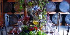 holy centerpiece batman This Maleficent Wedding Is Wicked Beautiful -Cosmopolitan.com