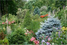 Wakefield Grossnickel Garden