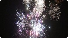 This is what i want done with my ashes, I want to go out with a BANG! Heavens Above Fireworks can help celebrate the life of a loved one with a number of unique fireworks designed or modified to incorporate cremation ashes, allowing for a spectacular memorial event and happier farewell.