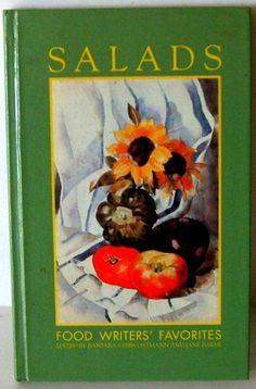 Salads 1991 Food Writers Favorites