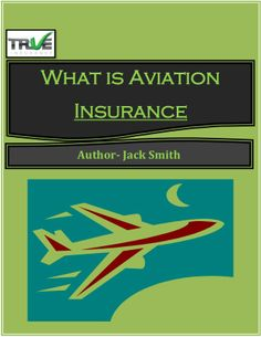 Aviation Insurance is a accident insurance for flight passengers. It covers your flight journey and ensures your security if any damage happen to the aircraft. More details: http://www.trueinsurance.com.au/cheap-travel-insurance/