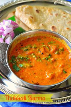 My masi made this thakkali kurma once for lunch when I visited  her home and It tasted so delicious only then I knew that we can prepare Kurma with tomatoes too, this was 7 yrs ago . I was thinking that kurmas can only be prepared with mixed veggies which is accompanied with parotta and...Read More »