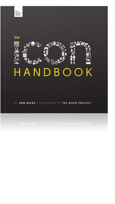 Jon Hicks' 'The Icon Handbook' will become the go-to book for the modern designer; for uncovering the thought processes, the skills and the reference for designing your own icons. Paperback copy is £32.00.