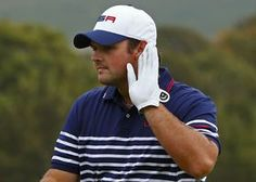 PGA Tour player shames Patrick Reed for WD