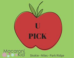 Our Picks for Your Apple Picking   Macaroni Kid
