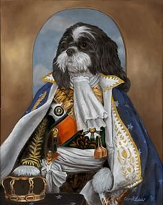 Pepe Majesty