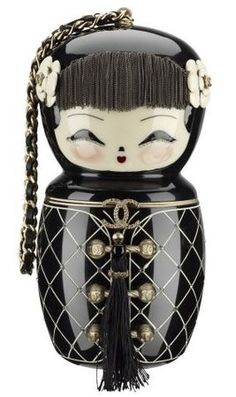 Chanel Chinese New Year Bag pre-fall 2010 paris-shanghai collection