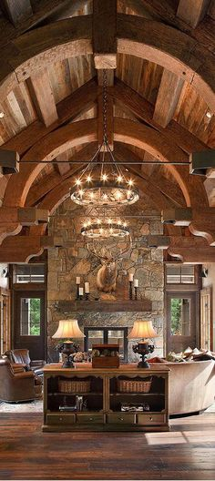 "Bellegrey, LLC ""Oh look at that ceiling...I need an old barn to tear down and use the parts for my dream house."""