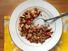 Advantages of OATS Cereal Breakfast #OATS #Cereal #Breakfast