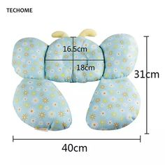Bee Shape Cotton Baby Shaping Pillow Stroller Equipment U shaped neck pillow Baby Infant Neck Care Accessories Decorative Pillow-in Pillow from Mother & Kids on AliExpress Baby Sewing Projects, Sewing For Kids, Knitting Projects, Baby Design, Baby Head Support, Baby Ruth, Baby Driver, Baby Must Haves, Baby Pillows
