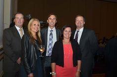 Chicago Association of Realtors' 132nd Inaugural Gala – 9.23.15
