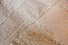 How to Make a Patchwork Quilt