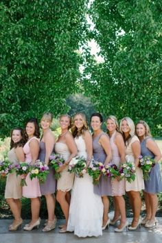 Photo Captured by Kristen Honeycutt Photography via Fab You Bliss - Lover.ly