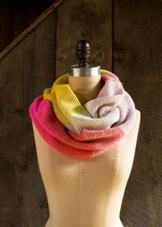 Gradient Cowl | The Purl Bee