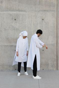 SUBHITAHA collection 1 // unisex modestwear
