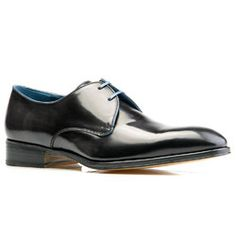 6ab67f0d7ce Tucker Lace-up by Salvatore Ferragamo Grey Calf
