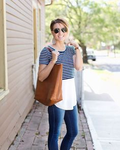This week, we're celebrating YOU—thanks for sharing your Stitch Fix style pics with us! Looking simply chic, @onelittlemomma. #regram